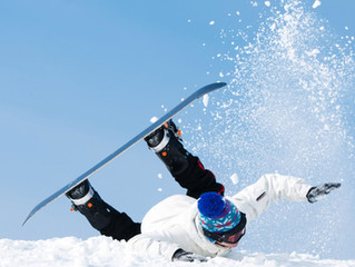 Skiing/Snowboarding and the Associated Dangers