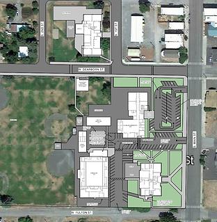 Union School District Renovations