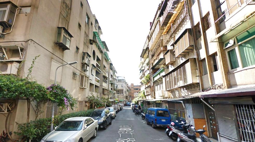 台北市士林區三玉段1小段OO地號