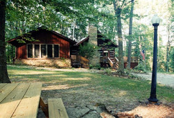 Maple Hills Cabin