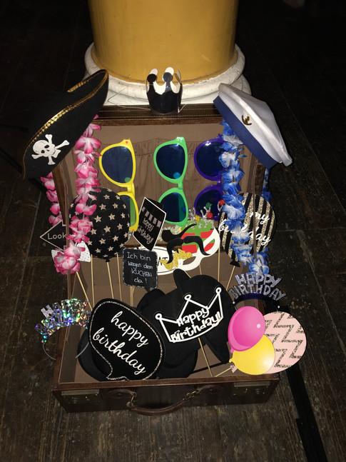 Mosybox fotobox Verkleidungsbox