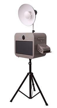 Fotobox Mosybox für jede Hochzeit Event