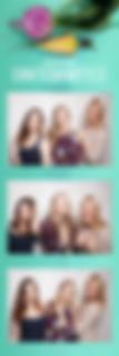 Photobooth-Fotobox-Layout-Streifen-eckig