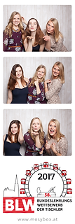 Photobooth-Fotobox-Layout-Streifen-Party