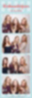 Photobooth-Fotobox-Layout-Streifen-Weihn