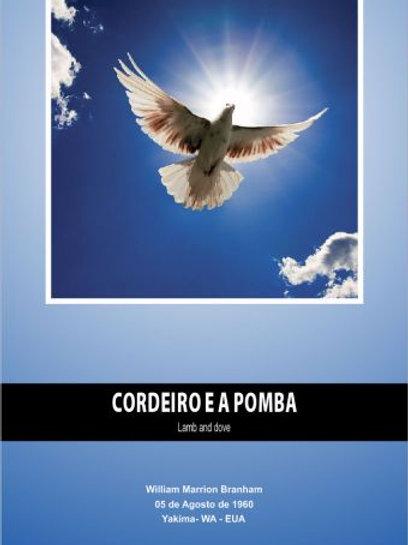 Livro - Mensagem O Cordeiro e a Pomba - William Marrion Branham