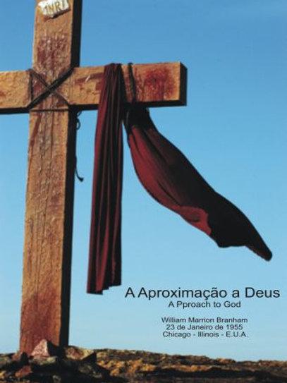 Livro - Mensagem A Aproximação a Deus 55-0123 - Branham