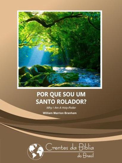 Livro - Por que sou um Santo Rolador 53-0830 - Branham