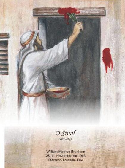 Livro - Mensagem O Sinal 63-1128 -  William Branham