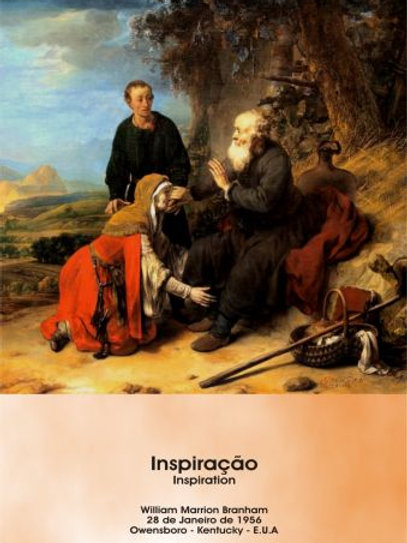 Livro - Inspiração 56-0128 - William Marrion Branham