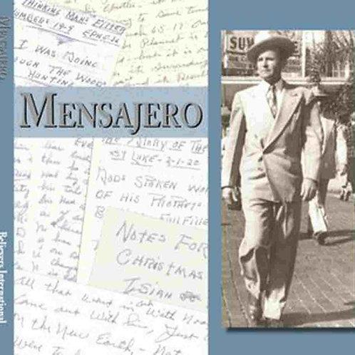 Livro Mensajero por George Smith (William Branham) em Espanhol