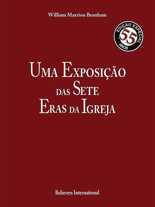Livro - Uma Exposição das Sete Eras da Igreja - William Branham - Believers Inte