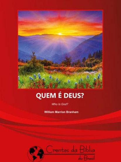 Livro - Mensagem Quem é Deus 50-0815 -  Branham