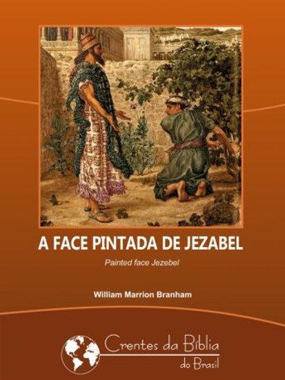 Livro - A Face Pintada de Jezabel 56-1003 - Branham