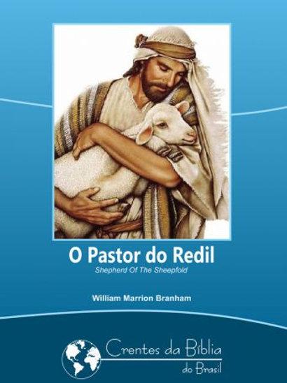 Livro - Mensagem O Pastor do Redil 56-0403 -  Branham