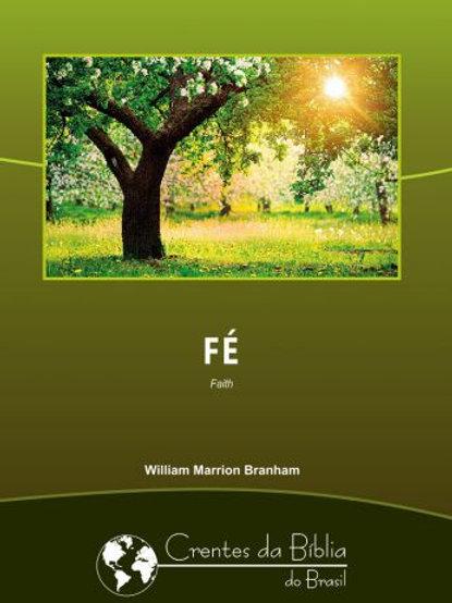 Livro - Mensagem Fé 58-0315 - Branham