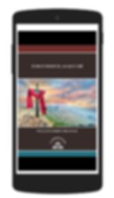 Leitor Kindle de Ebook celular_Editora_a_Mensagem-Branham