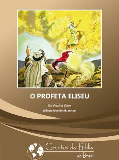 Livro - O Profeta Eliseu 54-0723 - William Branham