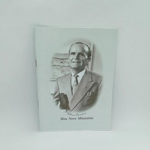 cópia de Livro - Meu Novo Ministério - 59 -1115 - Branham