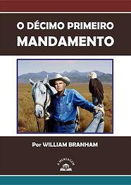 Livro-DECIMO-PRIMEIRO-MANDAMENTO-Branham