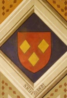 stemma salimbeni