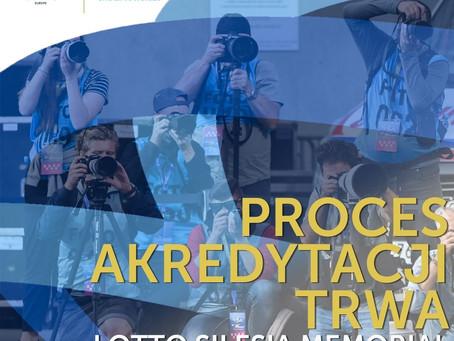 Trwa proces akredytacji na Memoriał Skolimowskiej