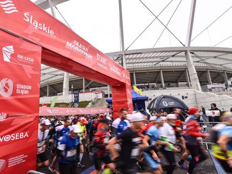 Silesia Marathon już 3 października!