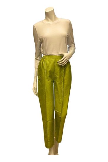 Shantung Trousers