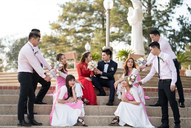 Dat & Phan's Wedding