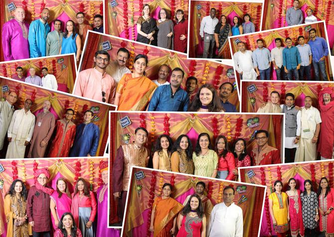 Indian Diwali Event