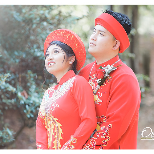 Trung & Tran Wedding