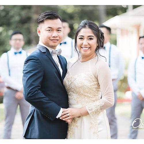 Dat & Kim Wedding