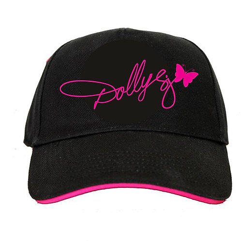 SJ Dolly Cap