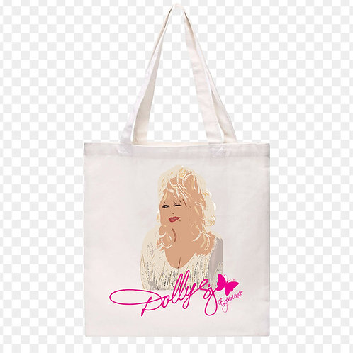 SJ Dolly Bag