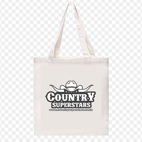 County Superstars Tote Bag