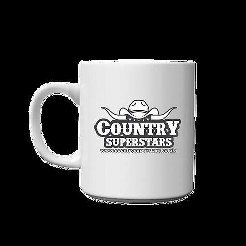 County Superstars Mug