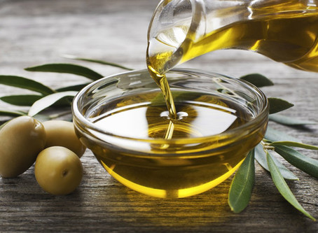 Choosing Olive Oil Lowers Risk of Blood Clots