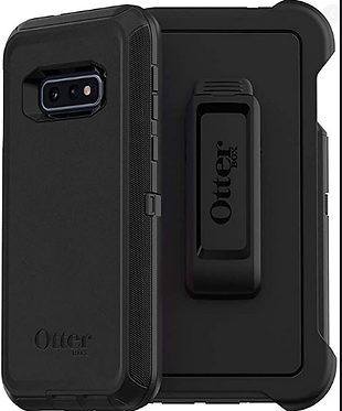 CAPA OTTER BOX DEFENDER GALAXY S10 E