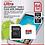 Thumbnail: CARTAO MICRO SD 64GB CLASS 10 C/ ADAPTADOR SANDISK