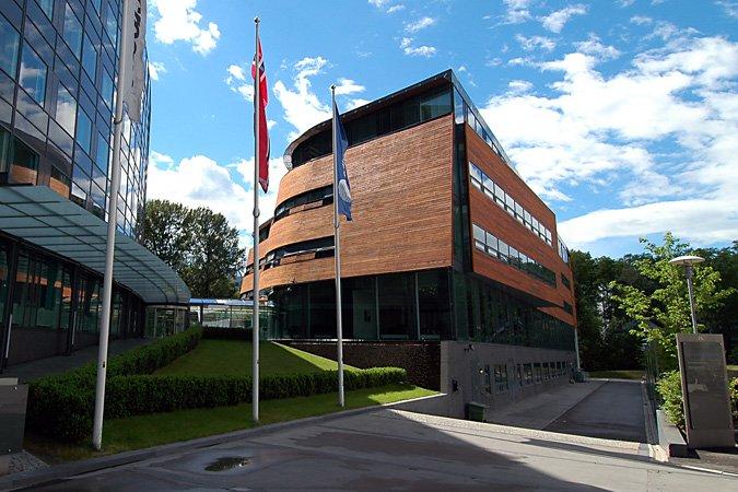 Hovedkontor, Lilleaker