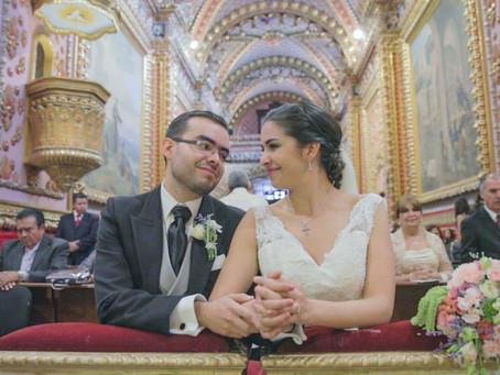 Alfonsina + Guillermo | Hacienda del Pozo | Morelia,Mich. | Cinematografía de bodas | ESCENA VideoSt