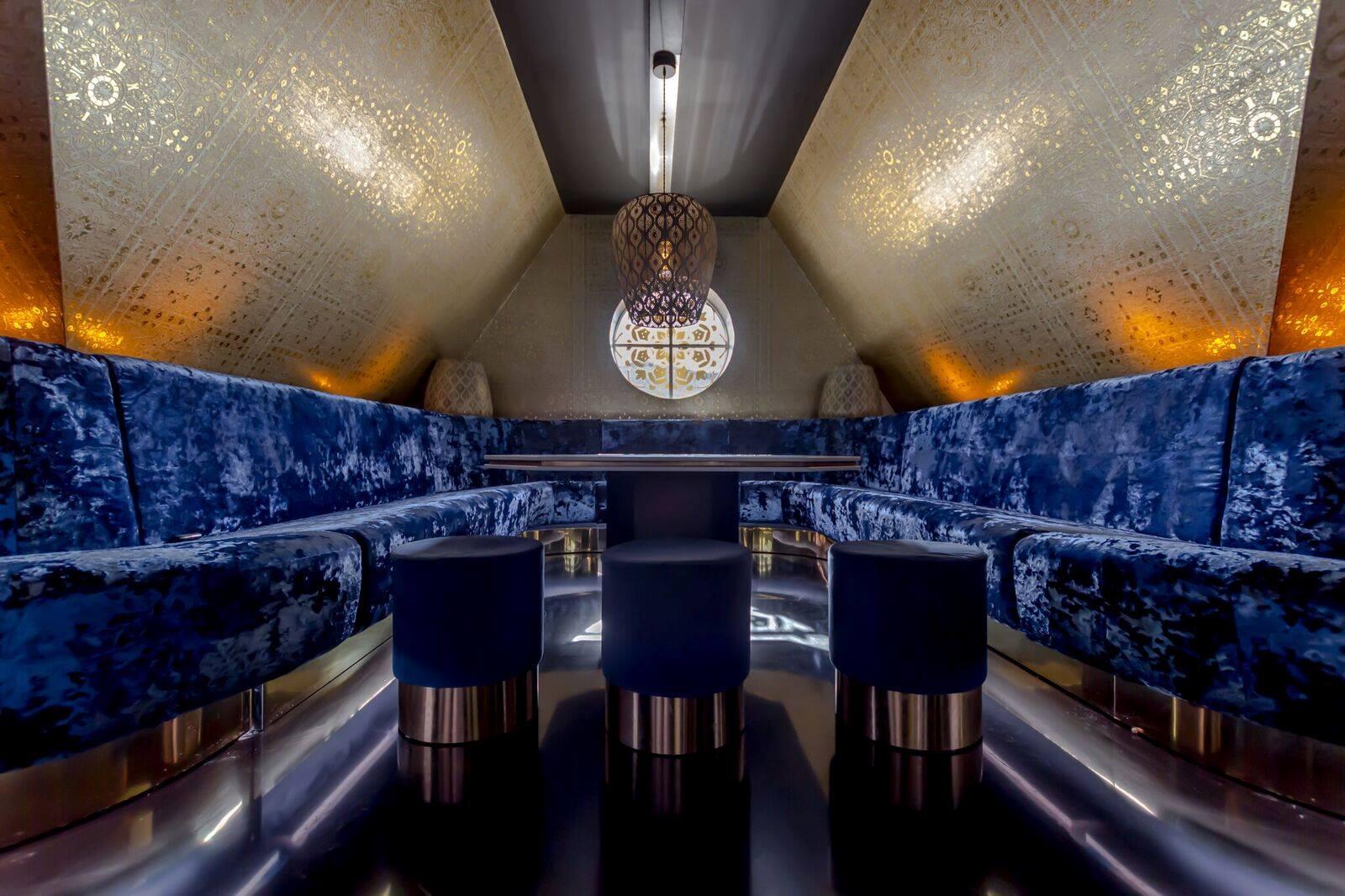 KAVA Roofgarden & Nightclub