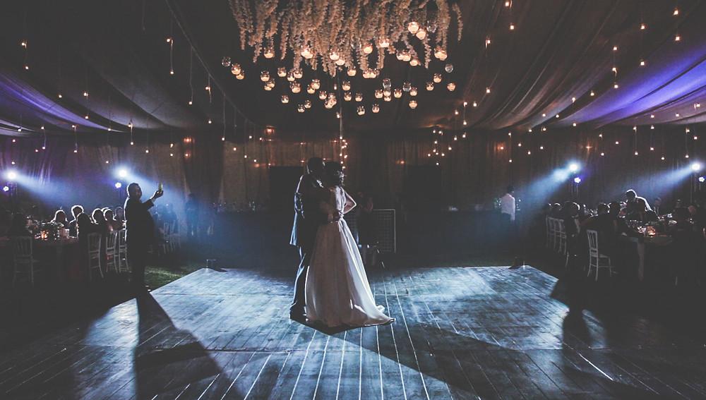 Video de bodas en Morelia | Jardín Los Magueyes