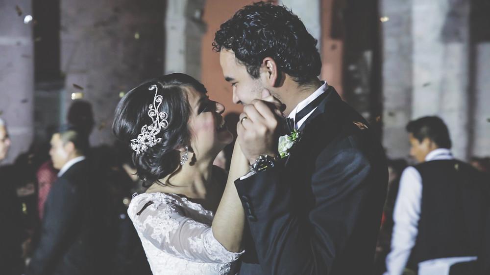Sol + Diego | La Casona | Morelia,Mich. | Cinematografia de bodas