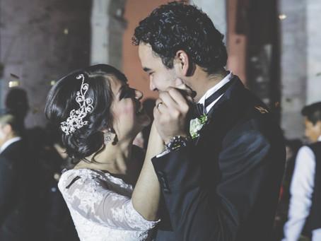 Sol + Diego | La Casona | Morelia,Mich. | Cinematografía de bodas