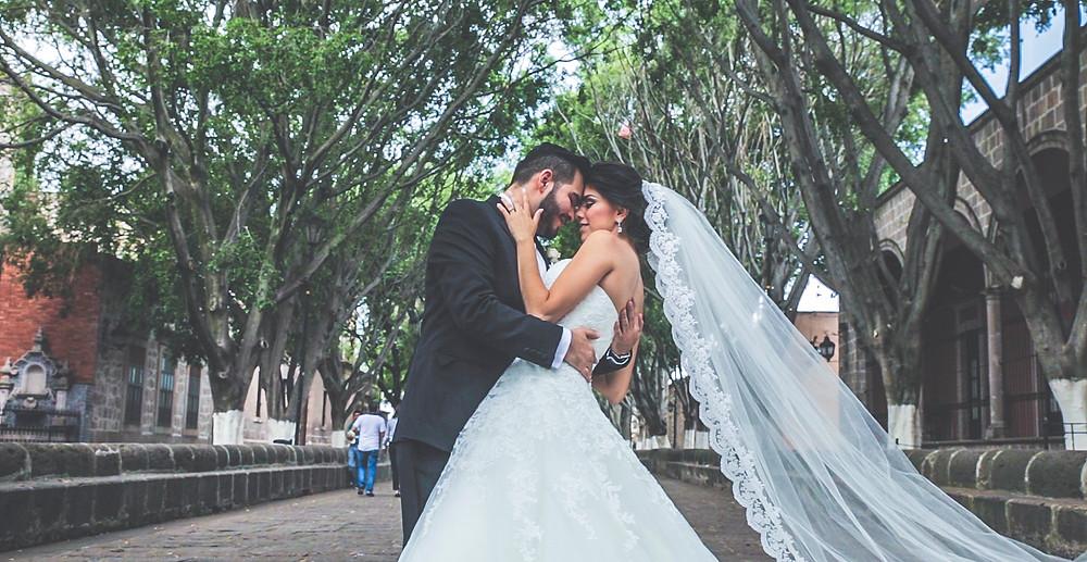 Calzada San Diego   Morelia   Video de boda   Michoacan