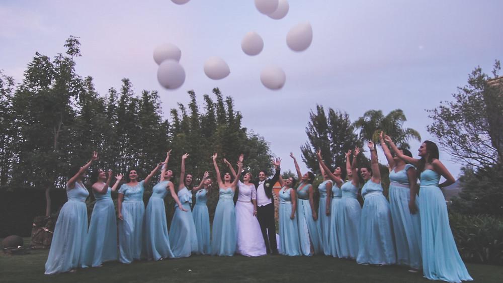 ESCENA VideoStudio--Quinta María José-Cinematografía de bodas