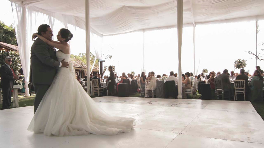 video de boda | hacienda ucazanaztacua | destination wedding | mexico | morelia | michoacan | video de boda morelia | bodas destino | casate en morelia | isla la pacanda | mexican wedding | boda en michoacan