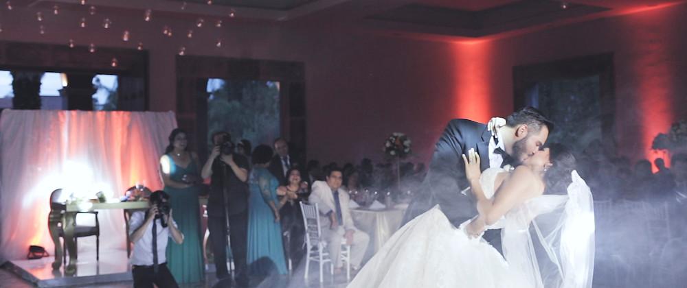 Quinta María Jose   Morelia   Video de boda   Michoacan