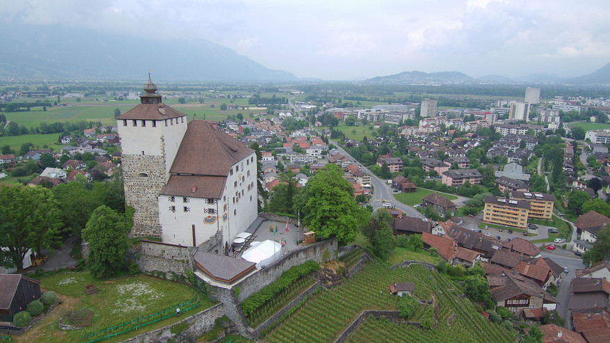 Schloss Werdenberg